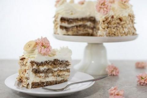 Já sabe qual o recheio do bolo de casamento?