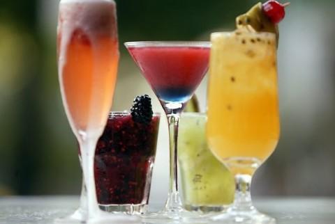Dicas para escolher as bebidas para casamento