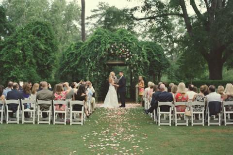 Mini wedding: saiba quais são as vantagens