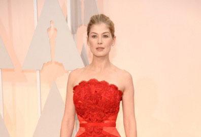 Oscar 2015: as mais bem vestidas da premiação