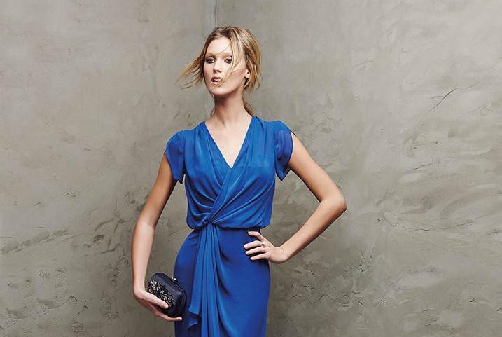 Pronovias: coleção de vestidos para madrinhas