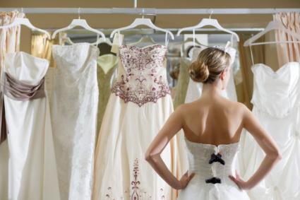 Alugar, comprar ou mandar fazer o vestido de noiva?
