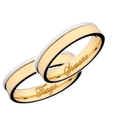 O Que Gravar Na Aliança De Casamento Guia Da Noiva V2