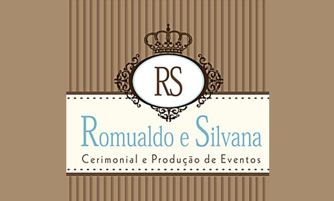 Romualdo e Silvana Cerimonial