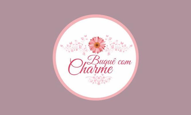 Buquê com Charme