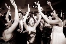 Pista de dança: músicas flashback