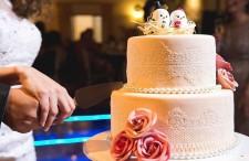 Veja 6 sabores mais pedidos para bolo de casamento