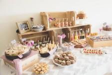 O que servir e como decorar o chá de panela?