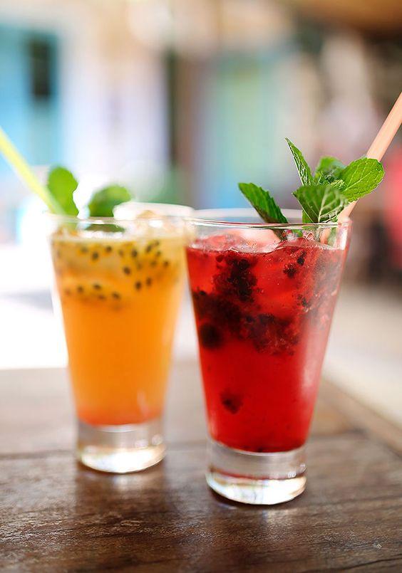 DRINK SEM ÁLCOOL 3