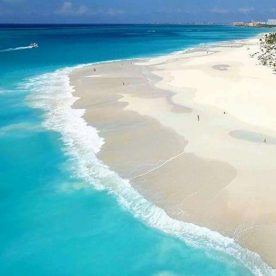 LUA DE MEL CARIBE - ARUBA