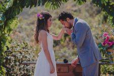Casamento a dois ou elopement wedding