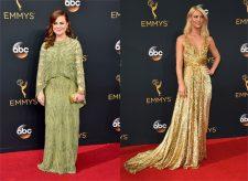 Emmy Awards: red carpet