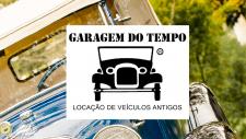 Garagem do tempo – Carros antigos