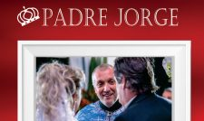 Padre Jorge Luiz Rosa – Celebrante
