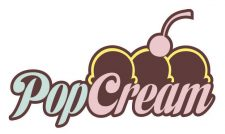Pop Cream sorvetes