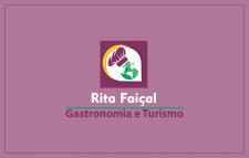 Rita Faiçal – Gatronomia e Turismo