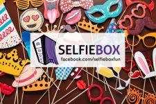 SelfieBox – Foto Entretenimento