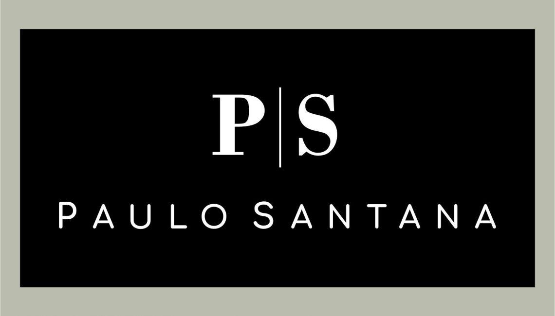 Paulo Santana logo