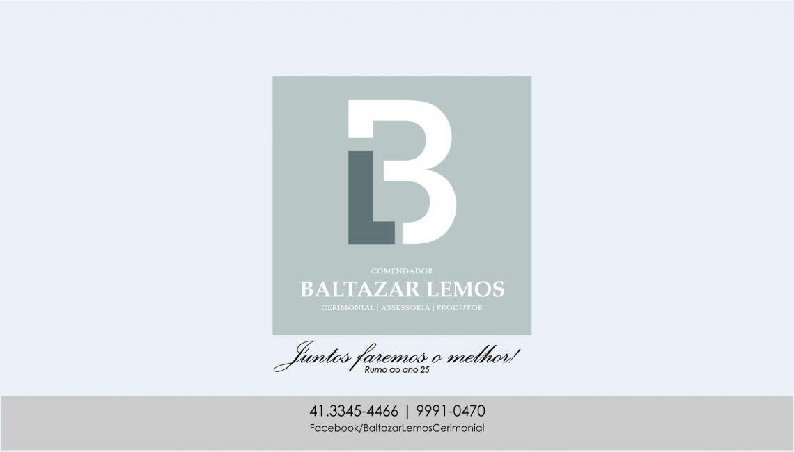 Baltazar Lemos – endereço
