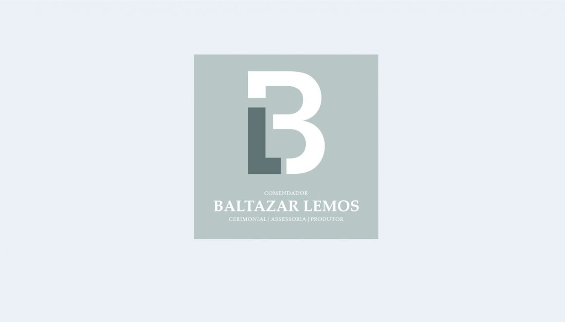 Baltazar Lemos – logo
