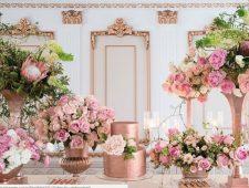 Decoração do casamento – Adoooro!