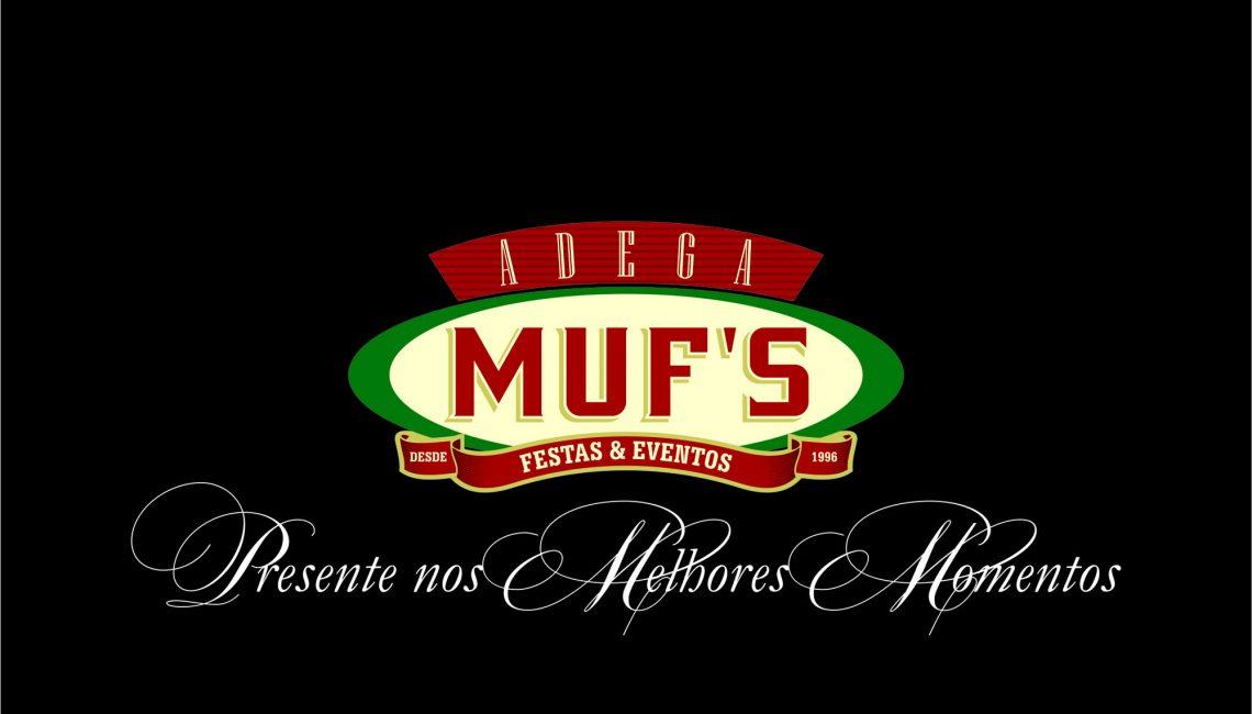 mufs adega logo