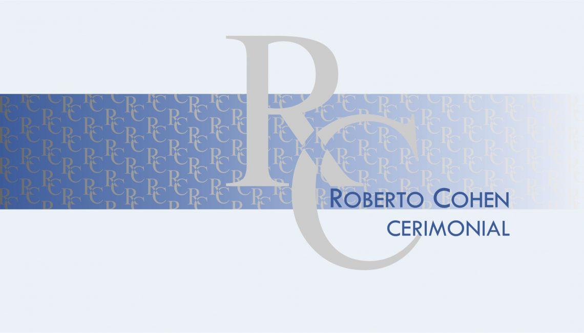 roberto Cohen – logo