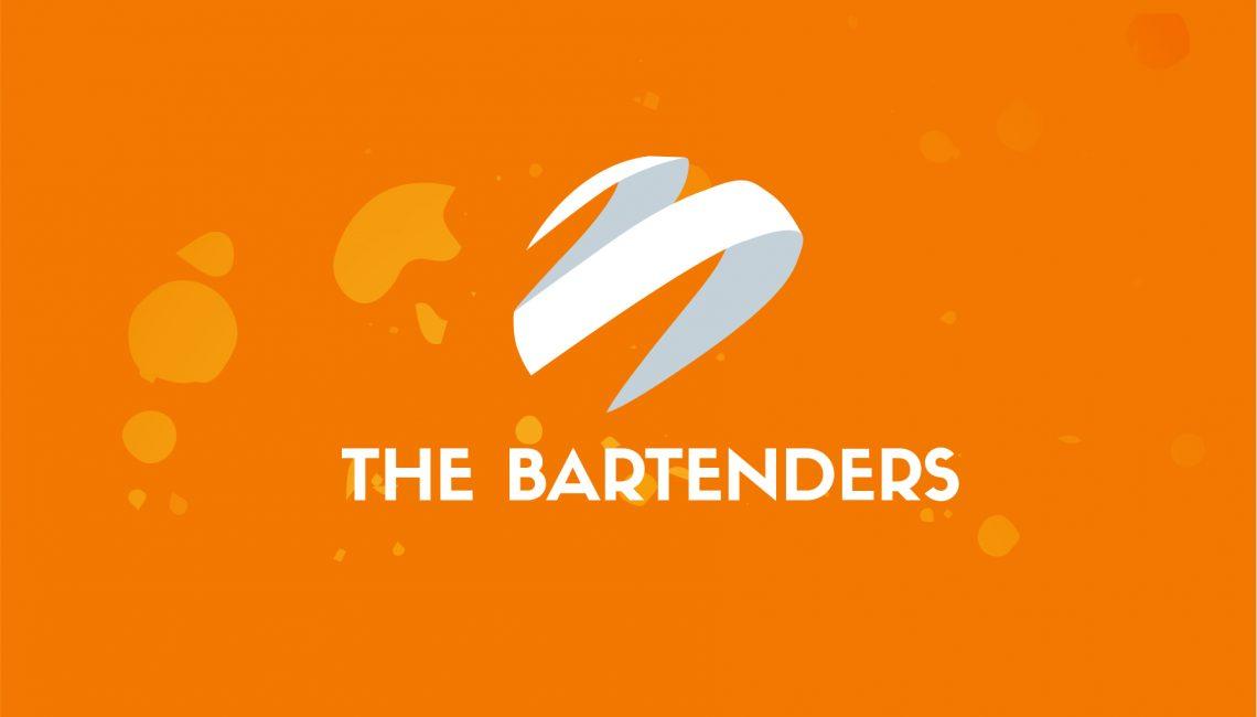 the bartenders logo